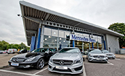 Mercedes-Benz of Wolverhampton