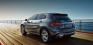 New Cars Offers at Mercedes-Benz of Wolverhampton